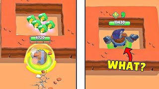 LUCKY vs UNLUCKY in Brawl Stars! Wins & Fails #101