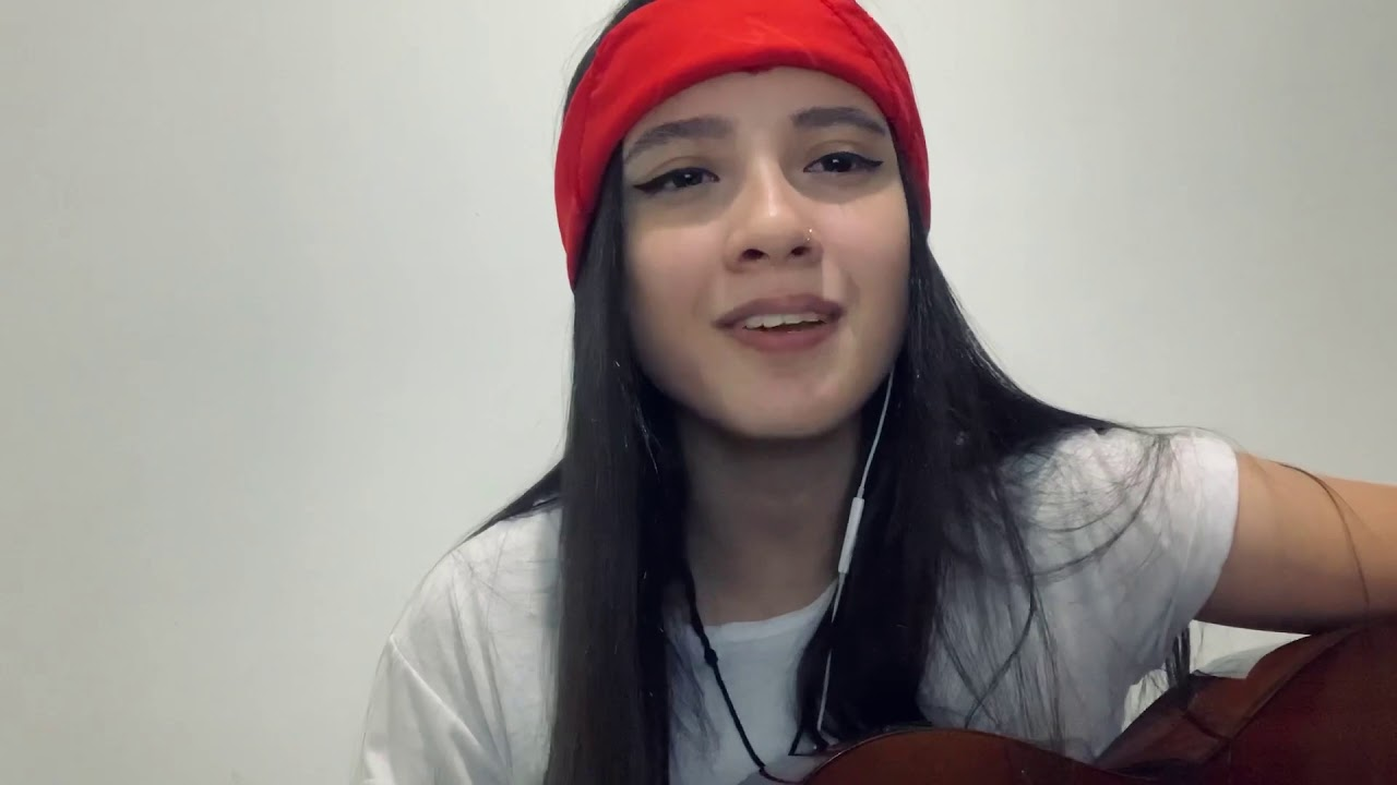 Tú sin mi - Dread Mar I (Cover Ana)