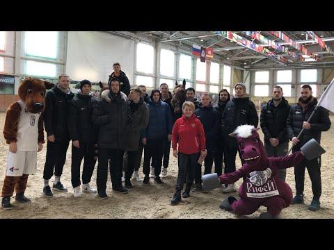 День защитника Отечества в конном центре РИФЕЙ | 23.02.21