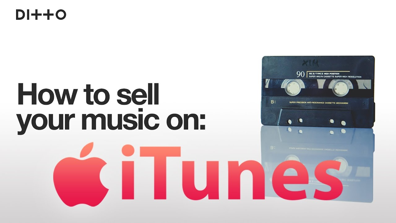 How to Sell Your Music on iTunes forecast