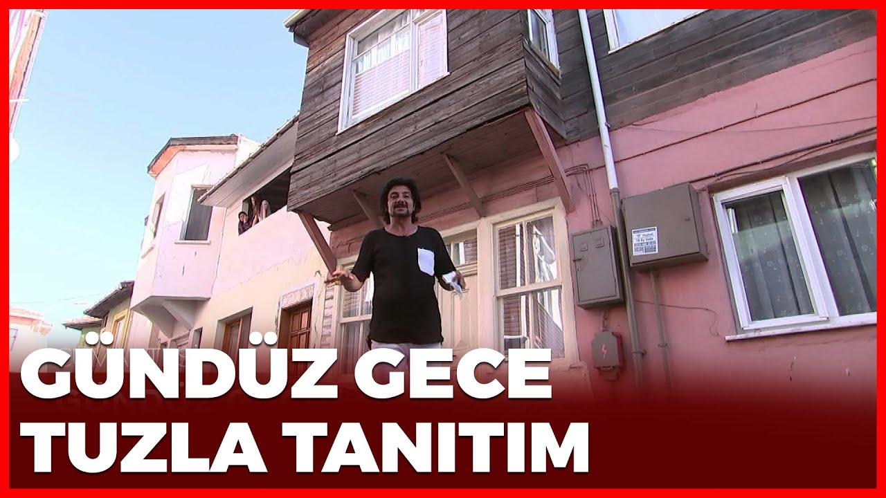 Tanıtım Gündüz Gece - İstanbul/Tuzla | 15 Ağustos 2020