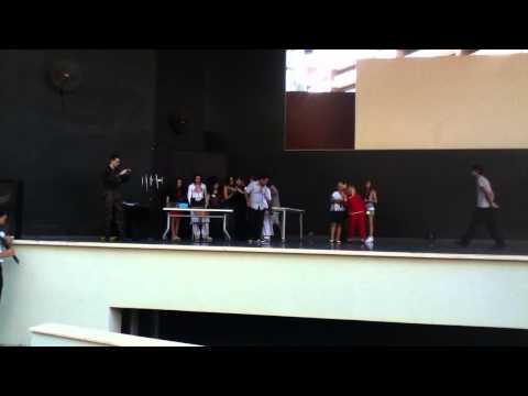 İzmir Cosplay Convention IV Pokemon Song Karaoke