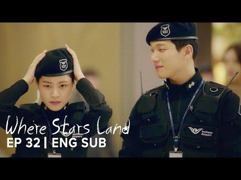 """Dae Gi already likes someone"" [Where Stars Land Ep 32]"