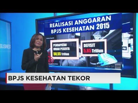BPJS Kesehatan Tekor! Mp3
