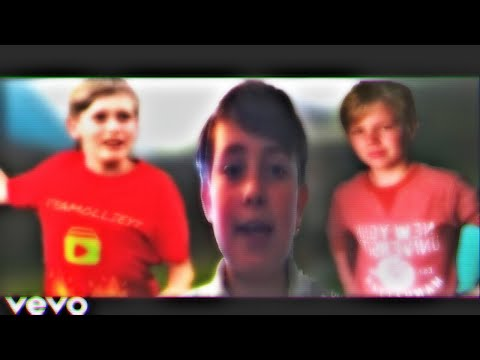Ollie Hotchkiss Ft Gibz - **DISSTRACK** - Tyler Briggs Copies Gibz - (Official Music Video)