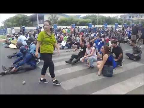 Unión Europea pide a Nicaragua diálogo inclusivo