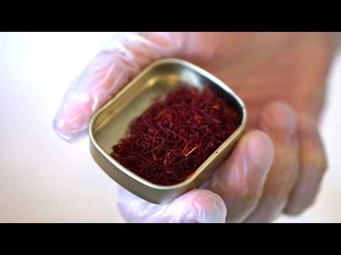 How to Test Saffron: Fake vs Pure Saffron
