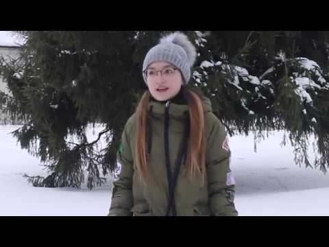 Флешмоб к 240-летию города Вязники #8
