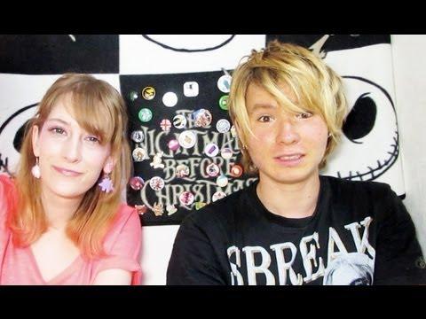 ダンテの英語は上達したのか?Interviewing Japanese YouTubers: PDSKabushikigaisha (Dante) - ダンテの英語は上達したのか?Interviewing Japanese YouTubers: PDSKabushikigaisha (Dante)