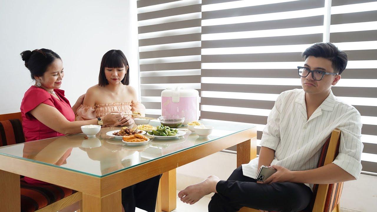 Chồng Gia Trưởng Cao Giọng, Dí Hết Việc Nhà Cho Vợ | Chủ Tịch Tập 7