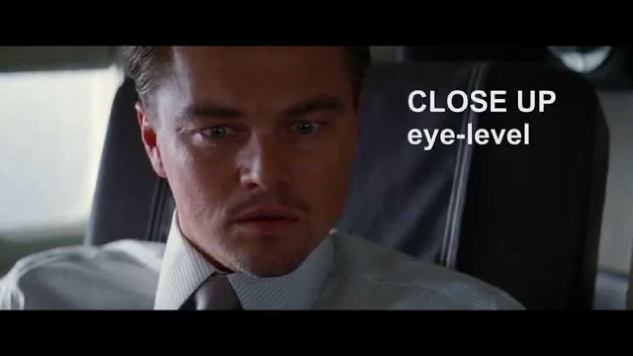 INCEPTION - Cinematography Analysis (shot types) - YouTube