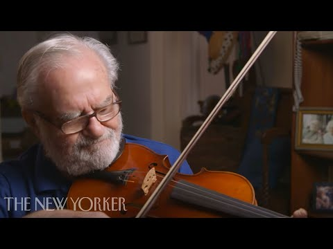 Joe's Violin | 2017 Oscar Nominee | The Screening Room | The New Yorker