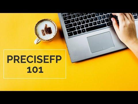 PreciseFP 101
