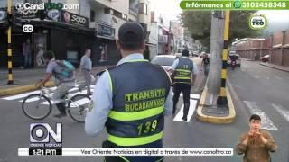 Amnistía para deudores de impuesto vehicular en Santander