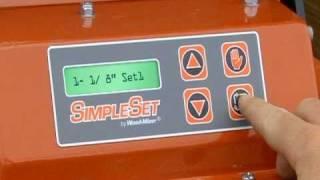 SimpleSet