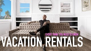 Palm Springs Vacation Rentals   Everything you need to KNOW!