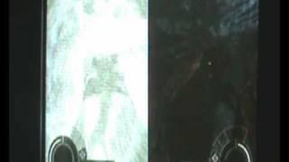 Splinter Cell Double Agent Co-op Mission 13 Part 1(last mission)