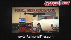 Wheel Alignment Temecula, CA - Ramona Tire 951-719-1600
