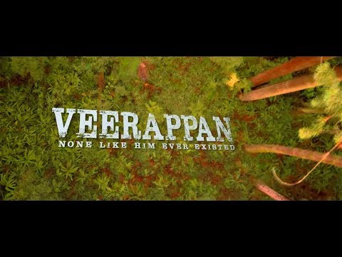 Veerappan Theme Song - King of the Forest  வீரத்தமிழன் வீரப்பன்.
