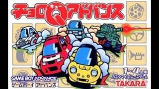 History Of Choro Q Games 1984-2016