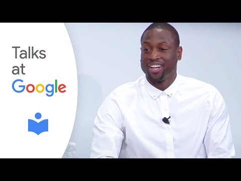 """Dwyane Wade - """"A Father First: How My Life Became Bigger Than Basketball"""" 