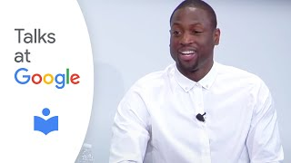 "Dwyane Wade - ""A Father First: How My Life Became Bigger Than Basketball"" 