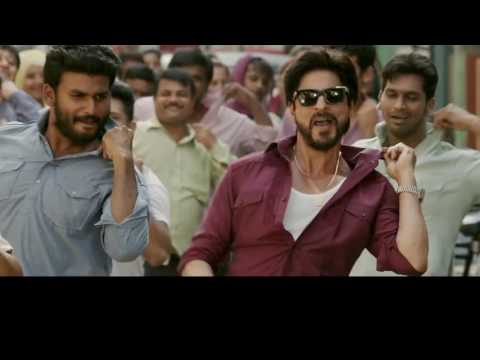 Halka Halka Full Song - Raees | Shreya Ghoshal, Sonu Nigam & Ram Sampath