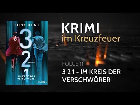 3 2 1 - Im Kreis der Verschwörer YouTube Hörbuch Trailer auf Deutsch