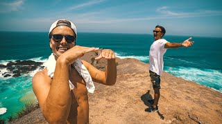 FOUND THE LOMBOK DREAM LIFE! | VLOG⁴ 32 (Part 1)