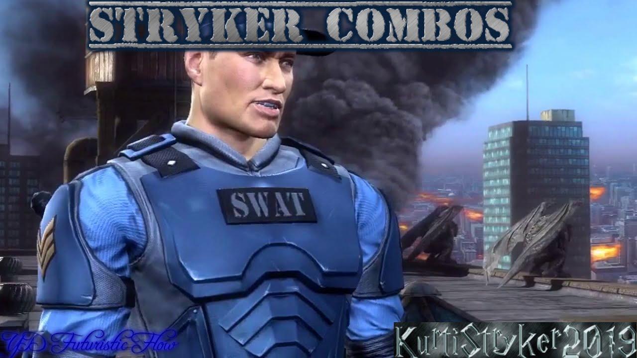 Stryker News