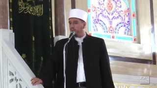 Pesha e fjalës La ilahe il-Allah - Enis Rama - HUTBE