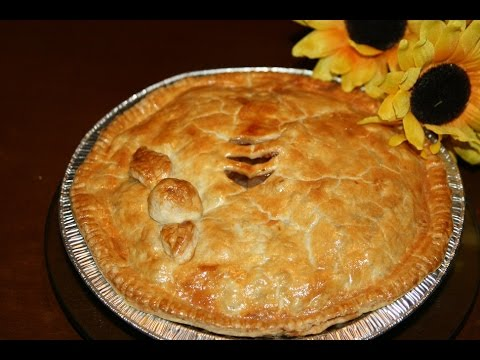 tarte aux pommes couverte apple pie youtube. Black Bedroom Furniture Sets. Home Design Ideas