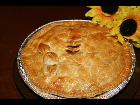 tarte-aux-pommes-couverte---apple-pie