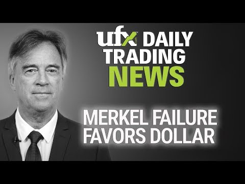 UFXDaily Forex Currency Trading News 21-November-2017