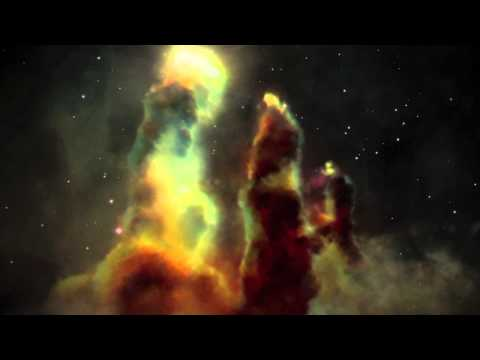 Eagle Nebula – A Three-Dimensional View | ESA Hubble Space Science Astronomy HD Video