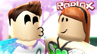 KISSING PRANKS IN ROBLOX (Gone Wrong!)