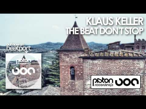 Klaus Keller - Fuck What You Thinkin (Original Mix)