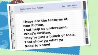 Non Fiction Rap