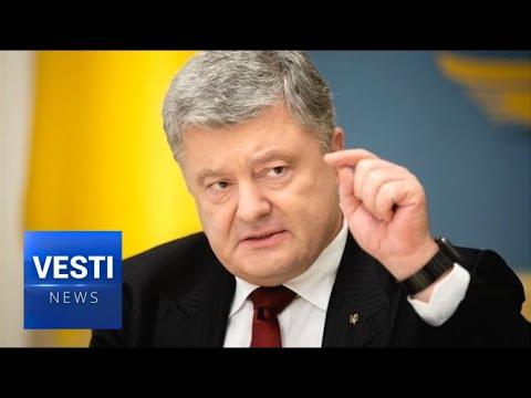 Poroshenko Panics! Gas Riots, Overpriced American LNG and IMF Loans Are Sinking Ukraine!