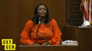 Jessica Chambers: The Retrial Of Quinton Tellis (Day 2 – Part 2) | Oxygen