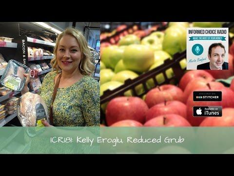 ICR181: Kelly Eroglu, Reduced Grub