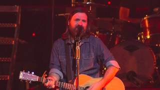 Third Day - Your Love Is Like A River - Live In Louisville, KY 05-10-13
