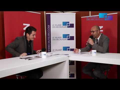 Interview Jérôme RIEUX Groupe Adéquat #VDRLyon