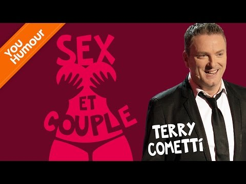 TERRY COMETTI - Sex et couple