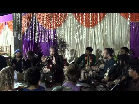 Dulhe Ka Sehra Qawwali live in Varanasi