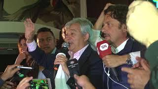 Video: Discurso de Martín Grande