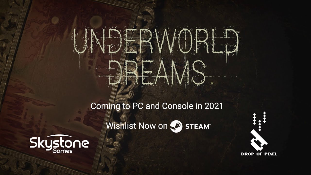 Skystone Games Announces Underworld Dreams