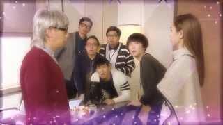 TVB安哥台 - 鬼同你OT (預告3)
