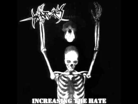 Anarchus - Stay Out Of The Line