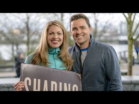 Behind the s  The Perfect Bride starring Kavan Smith & Pascale Hutton  Hallmark Channel